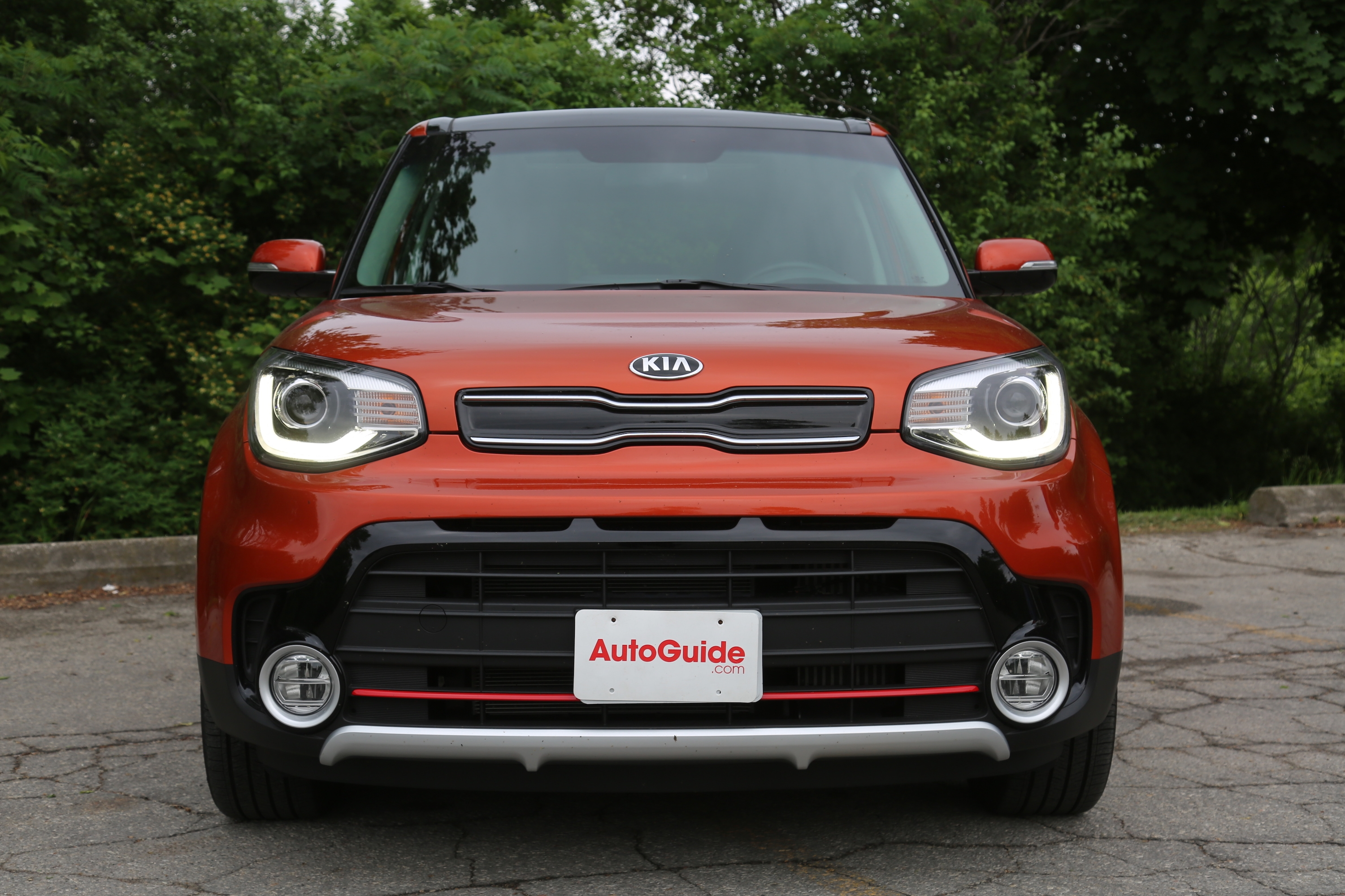 2018 kia soul 5 things it nails and 5 things it needs to improve. Black Bedroom Furniture Sets. Home Design Ideas