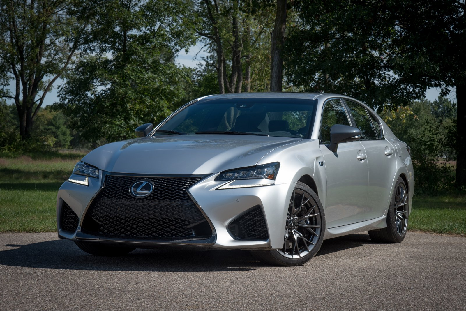2018 Cts V >> 9 Things to Know About the Lexus GS F (Plus a 360 Video ...