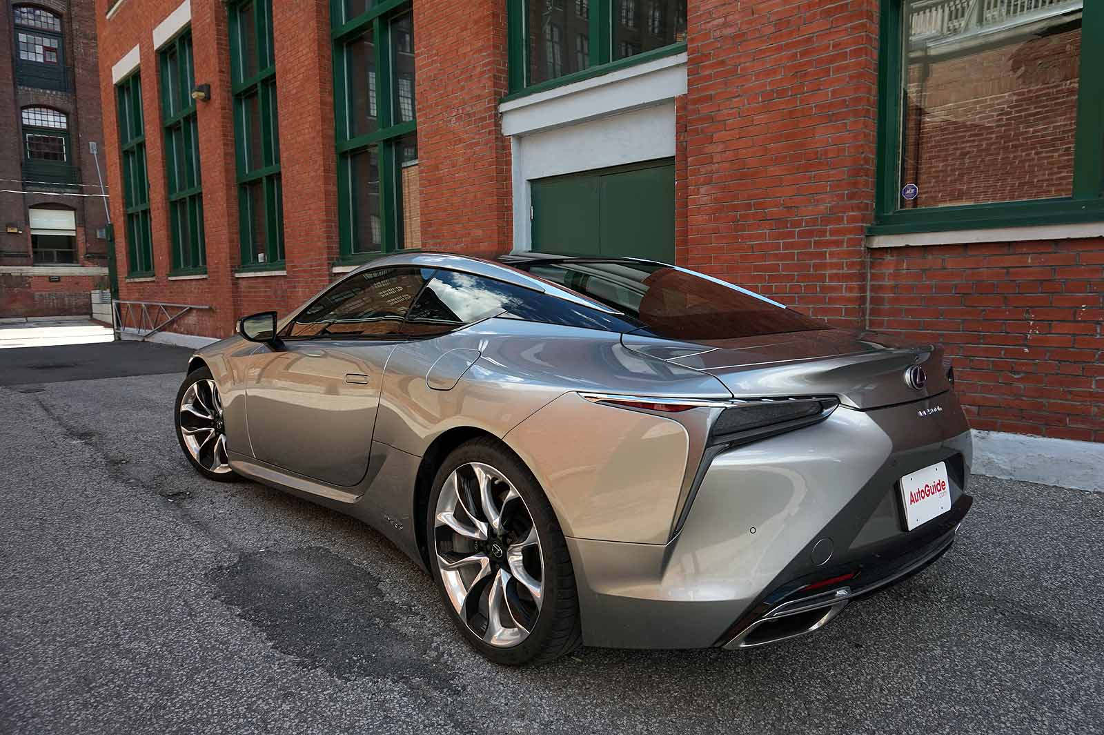 2018 lexus lc.  2018 2018 Lexus LC 500hLAI029 Throughout Lexus Lc