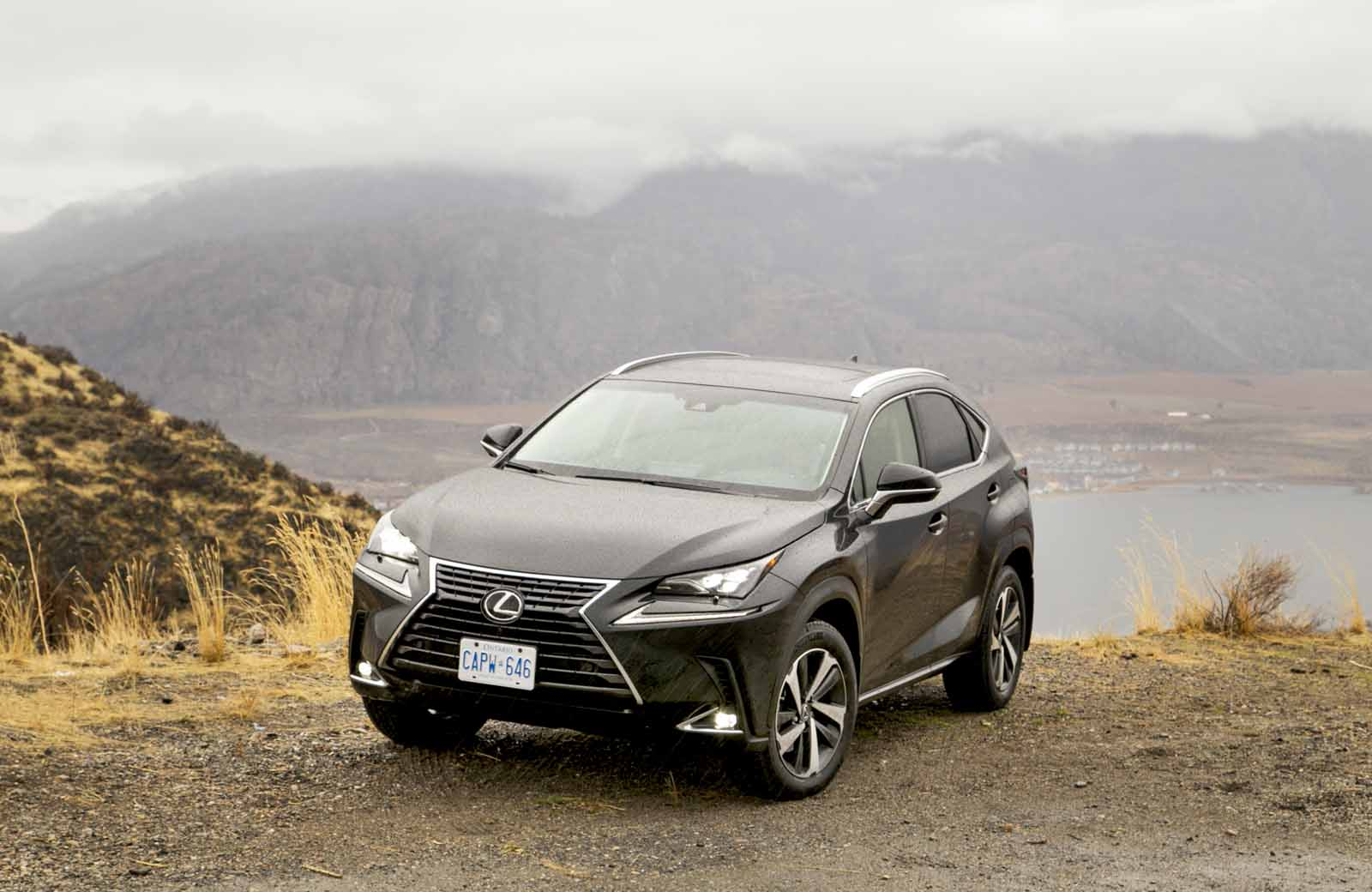 2018 Lexus Nx Review Jeff Wilson 5
