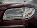 2018-Lincoln-Navigator-Headlight