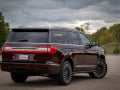 2018-Lincoln-Navigator-Rear-Three-Quarter