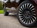 2018-Lincoln-Navigator-Wheel