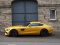 2018 Mercedes-AMG GT Review-1