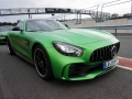 2018 Mercedes-AMG GT Review-101