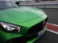 2018 Mercedes-AMG GT Review-102