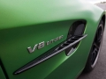 2018 Mercedes-AMG GT Review-104