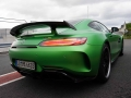 2018 Mercedes-AMG GT Review-106