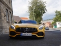 2018 Mercedes-AMG GT Review-19