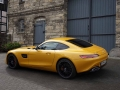 2018 Mercedes-AMG GT Review-2