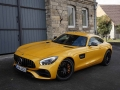 2018 Mercedes-AMG GT Review-20
