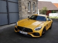 2018 Mercedes-AMG GT Review-21
