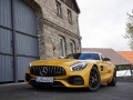 2018 Mercedes-AMG GT Review-22