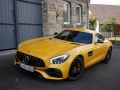 2018 Mercedes-AMG GT Review-23