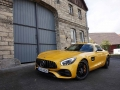 2018 Mercedes-AMG GT Review-25