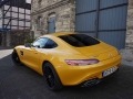 2018 Mercedes-AMG GT Review-28