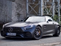 2018 Mercedes-AMG GT Review-34