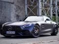 2018 Mercedes-AMG GT Review-35