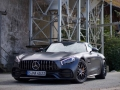 2018 Mercedes-AMG GT Review-36