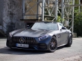 2018 Mercedes-AMG GT Review-37