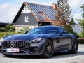 2018 Mercedes-AMG GT Review-46