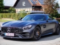 2018 Mercedes-AMG GT Review-47