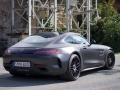 2018 Mercedes-AMG GT Review-48