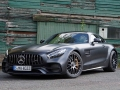2018 Mercedes-AMG GT Review-49