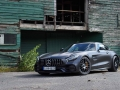 2018 Mercedes-AMG GT Review-51