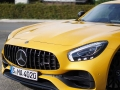 2018 Mercedes-AMG GT Review-62