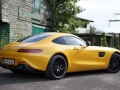 2018 Mercedes-AMG GT Review-63