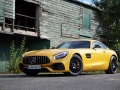2018 Mercedes-AMG GT Review-65