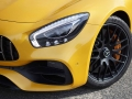 2018 Mercedes-AMG GT Review-66