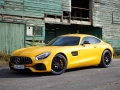 2018 Mercedes-AMG GT Review-67