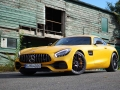 2018 Mercedes-AMG GT Review-69