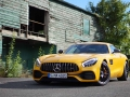 2018 Mercedes-AMG GT Review-70
