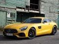 2018 Mercedes-AMG GT Review-72