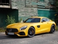 2018 Mercedes-AMG GT Review-78