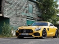 2018 Mercedes-AMG GT Review-79