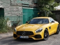 2018 Mercedes-AMG GT Review-80