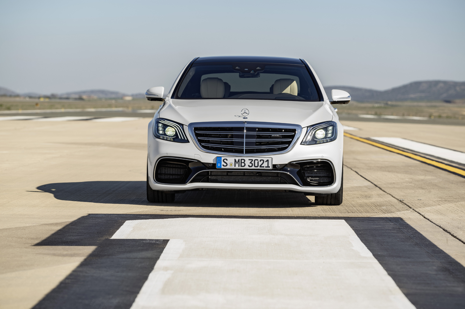 Smart Note Auto Loan >> Updated Mercedes-AMG S63 And S65 Debut In Shanghai » AutoGuide.com News