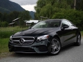 2018 Mercedes-Benz E400 Coupe Review-LAI-016