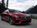 2018 Mercedes-Benz E400 Coupe Review-LAI-026