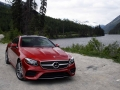 2018 Mercedes-Benz E400 Coupe Review-LAI-032
