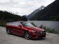 2018 Mercedes-Benz E400 Coupe Review-LAI-034