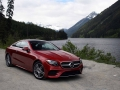 2018 Mercedes-Benz E400 Coupe Review-LAI-035