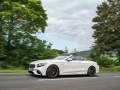 Mercedes-AMG S 63 4MATIC+ Cabriolet, 2017