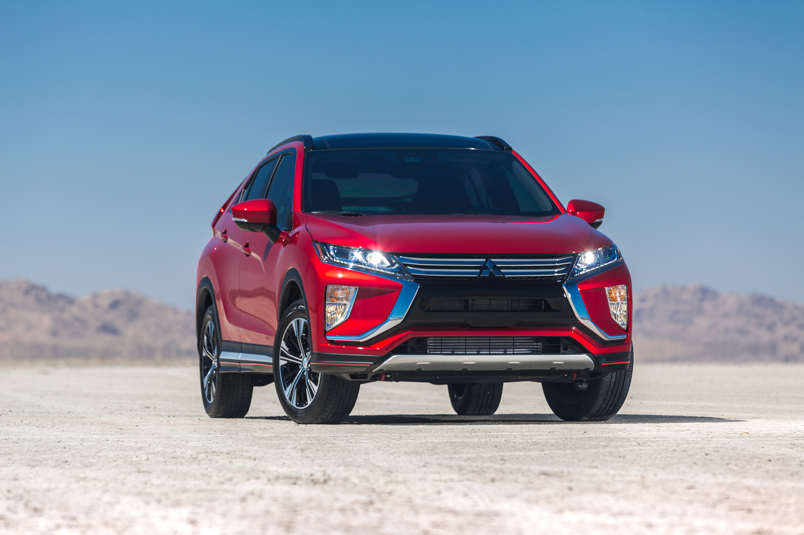 crossover over vehicles mitsubishi sport cross outlander of king the