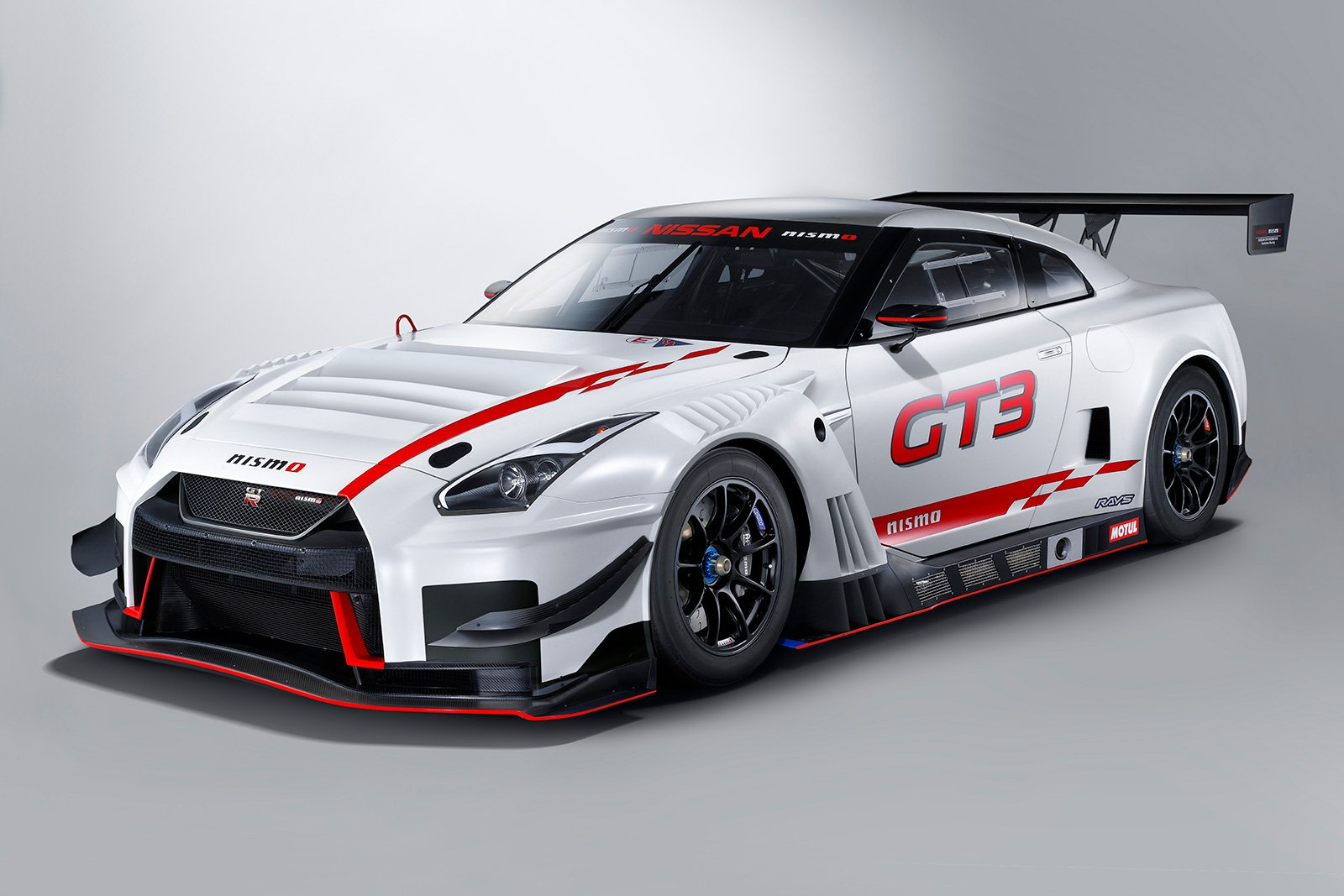 2018 Nissan Gt R Nismo Gt3 Race Car Costs Half A Million