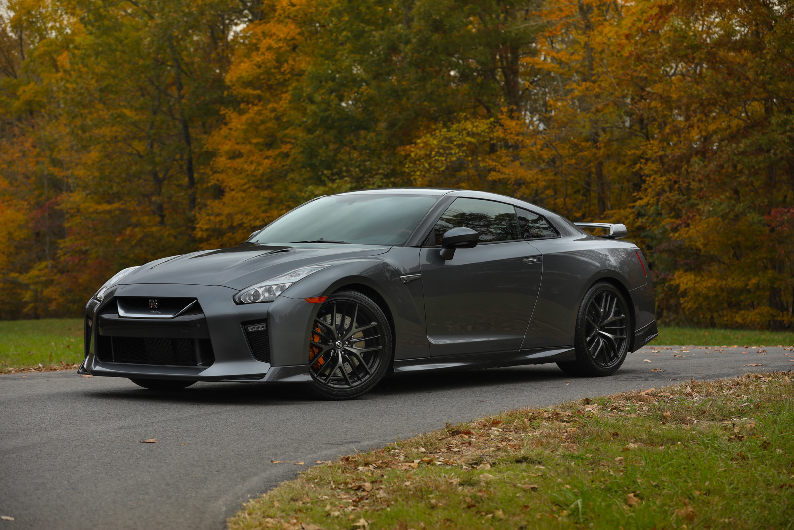 Nissan GT-R arrives with new Pure base version